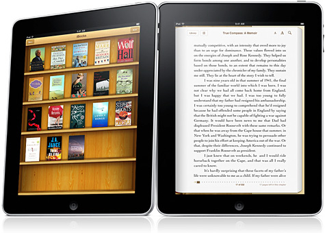 iBooks 1 million par mois