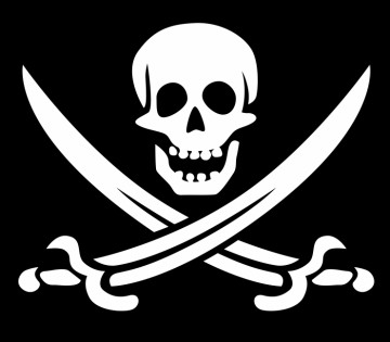 ebooks pirates danger compte Amazon