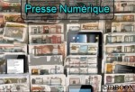 Presse numerique IDBOOX