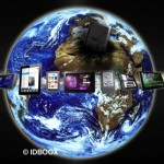 Tablette trafic internet IDBOOX