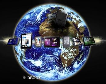 Baisse ventes tablettes Q4 2014