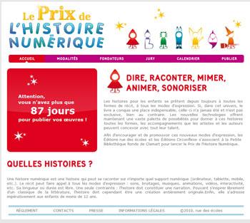 IDBOOX_Ebooks_Prix Histoire Numerique