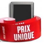 belgique ebook prix unique IDBOOX