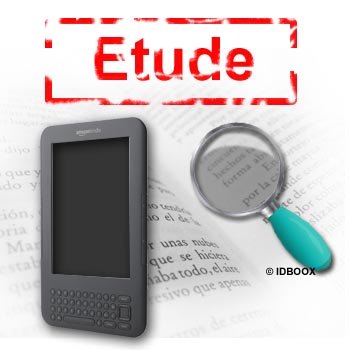 IDBOOX etude Kindle Fire