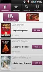 Lecteur livre pdf android phone