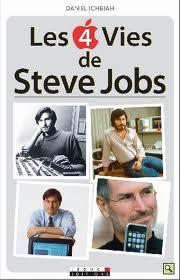 Les_4_vies_steve_jobs_Daniel Ichbiah-Ebooks-IDBOOX
