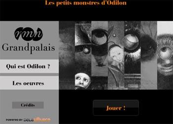 Odilon-redon-Ipad-IDBOOX