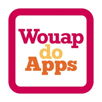 logo wouap do apps
