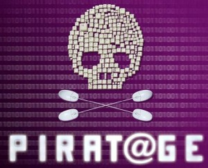 piratage ebook