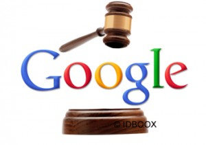 Google taxe droit  auteur IDBOOX