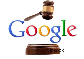 Commission Européenne contre Google