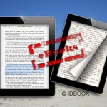 Apple ebooks IDBOOX