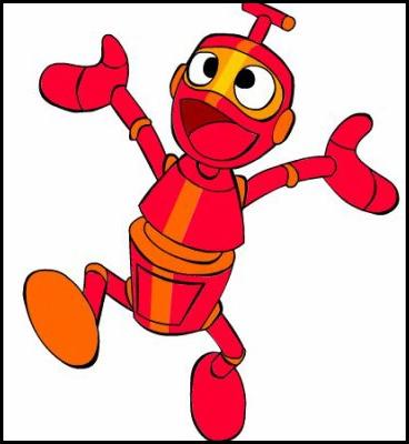Associated press robots IDBOOX