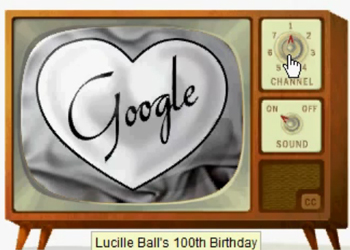 Google_Doodle_Lucille_Ball_IDBOOX