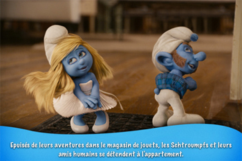 Les_Schtroumpfs_ebook_iPad_02_IDBOOX