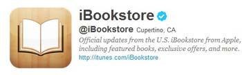 @iBookstore twitter ebooks IDBOOX