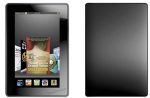 Amazon Kindle Fire vs iPad 2 vs Nook Color
