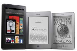 Le Kindle Fire bat un premier record