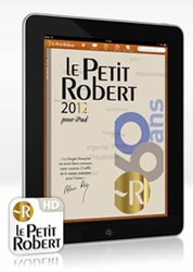 Le petit Robert ebooks - IDBOOX