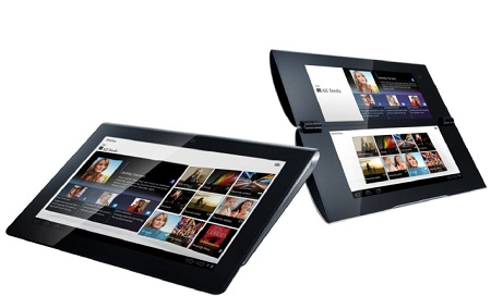 Sony Tablet S et Tablet P Tablettes - IDBOOX