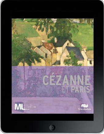Cezanne a Paris ebooks IDBOOX