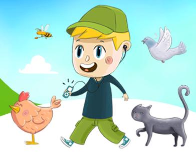 Kidsvisit ebooks IDBOOX