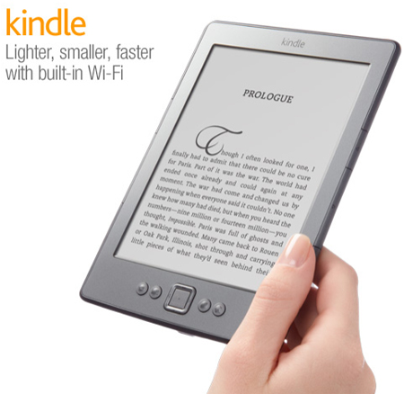 Promo Kindle ebook IDBOOX
