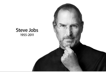 Steve Jobs Apple - IDBOOX