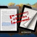 ebooks IDBOOX