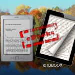 ebooks lus sur smartphone au UK