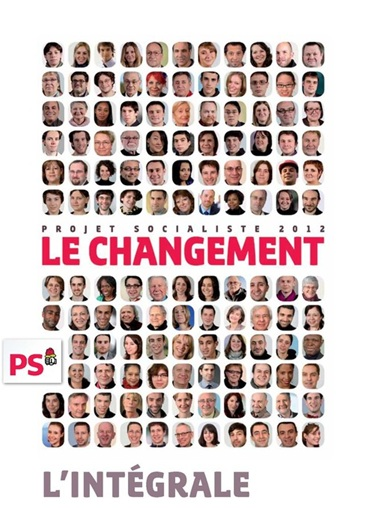 presidentielles 2012 PS Ebook IDBOOX