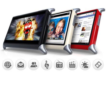 qooq Tablette IDBOOX