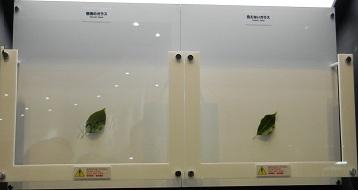 verre sans reflet tablettes IDBOOX