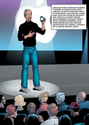Steve Jobs BD numerique Ebooks IDBOOX