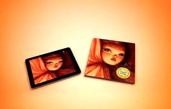 herbier des fees iPad ebooks IDBOOX