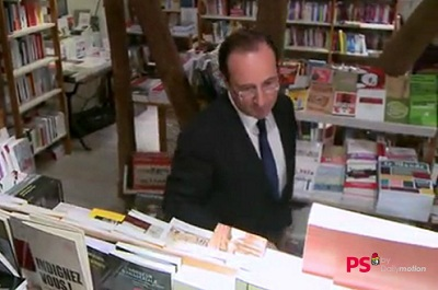 Francois Hollande livres Ebooks IDBOOX