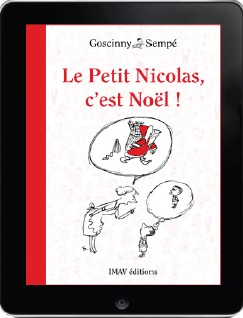 Le Petit Nicolas Ebooks IDBOOX
