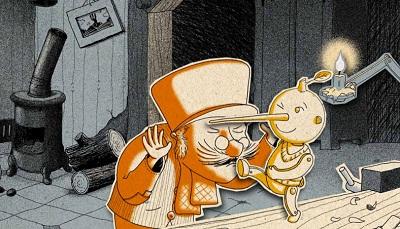 Pinocchio iPad Appicadabra IDBOOX