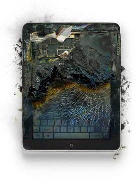 iPad Tompert IDBOOX