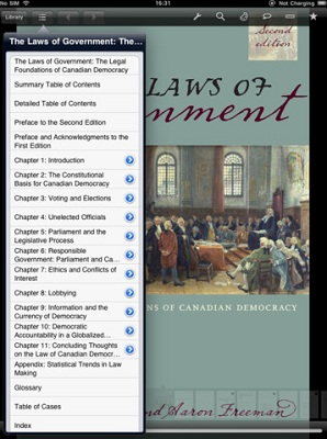 irwin law ebooks ipad IDBOOX