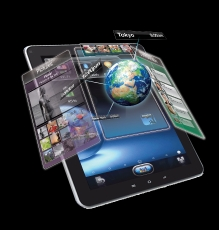 viewsonic Viewpad 10e Tablette IDBOOX
