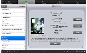 BdBuzz Android Ebooks IDBOOX