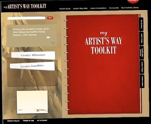 My artist way toolkit Ebooks IDBOOX