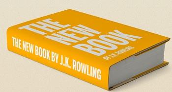 J K Rowling Ebooks IDBOOX