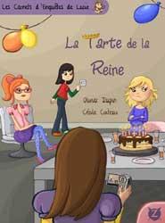 La tarte A la Reine Dupin Coiteux Zabouille Ed Ebooks IDBOOX