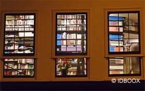 étude ebooks dans bibliothèques US en 2014