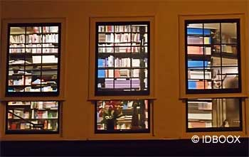 bibliothèque IDBOOX
