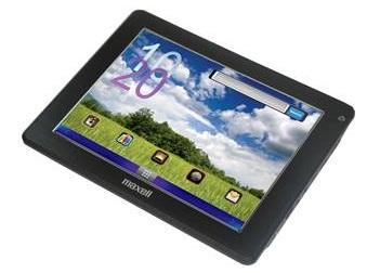 Maxtab Maxell Tablettes IDBOOX