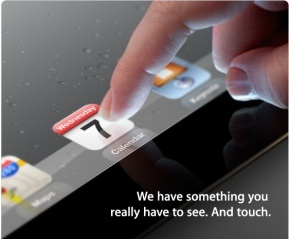 Presentation iPad 3 IDBOOX