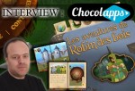 interview chocoapps IDBOO